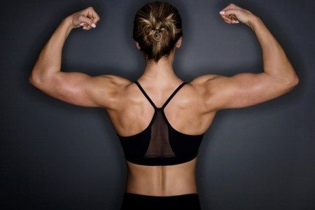 4-Week Sleek Arms Workout Challenge