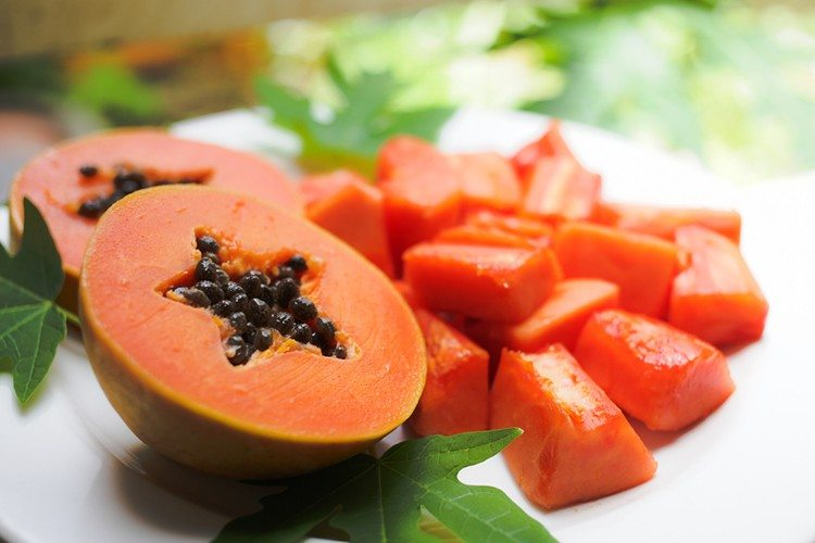 7 Foods that Battle Bloat and Inflammation