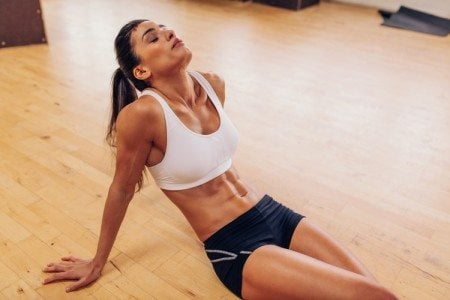 Get Amazing Abs in 3 Minutes a Day