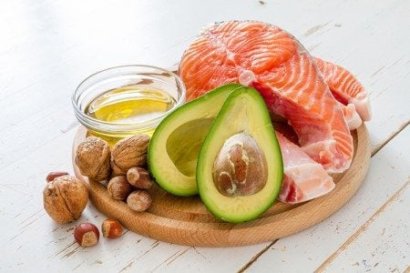 7 Healthy Fats that Promote Weight Loss