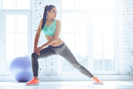 Lose Fat with HIIT – 5 Fat-Burning Workouts