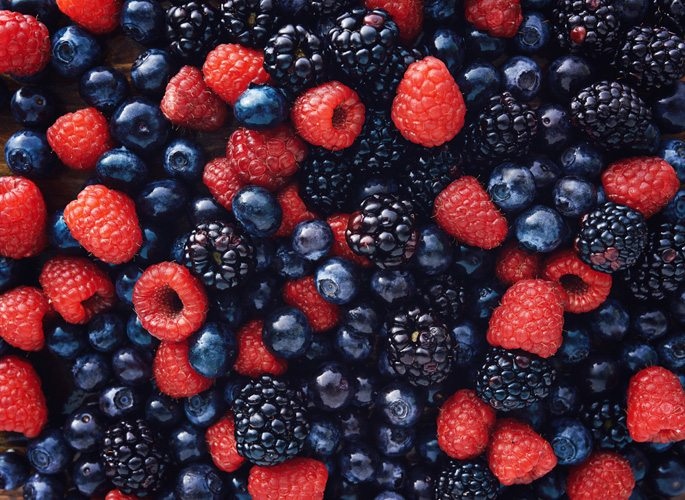 6 Fruits and Vegetables You Must Wash Before Eating5