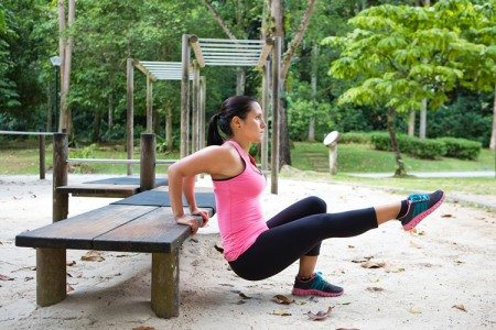 No-Equipment Workout to Lift & Tighten Glutes