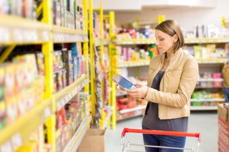 5 Things to Look Out For While Reading Nutrition Facts