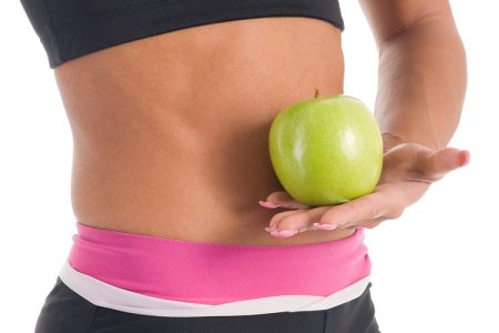 7 Tiny Changes to Help You Get a Flat Belly