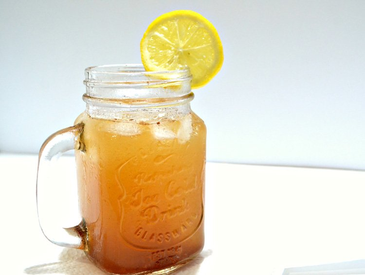 Apple Cider Detox Drink