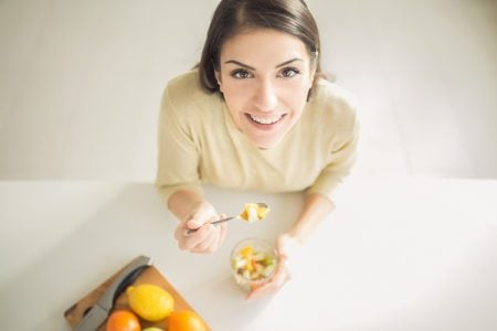 10 Ways to Make Clean Eating Fun