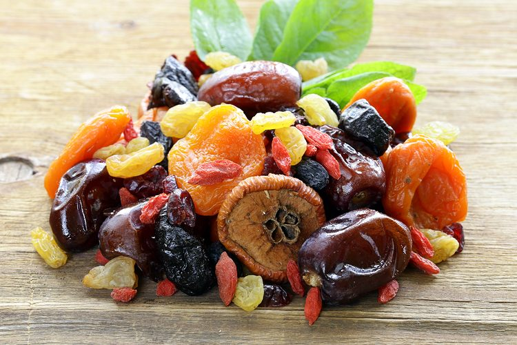 15 Best Energy Foods for Running1