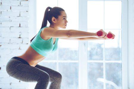 30-Day Butt & Thigh Transformation