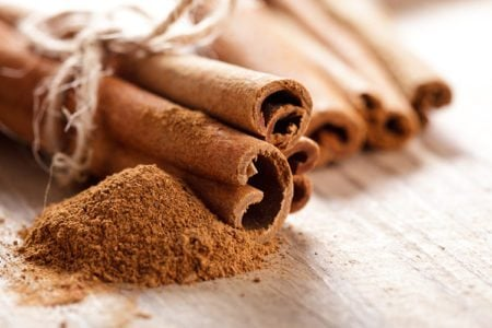5 Spices That Are Key For Losing Weight