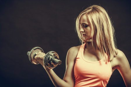 Best Arm Moves = Toned & Jiggle Free Arms