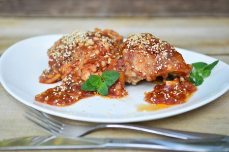 11 Low-Calorie Slow Cooker Recipes
