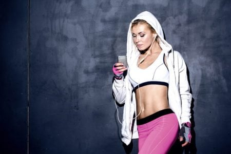 50 Tunes to Help You Lose Weight Fast