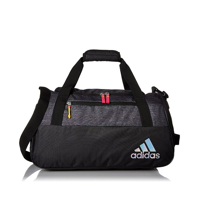 Adidas Squad II Duffel with Expandable Pocket