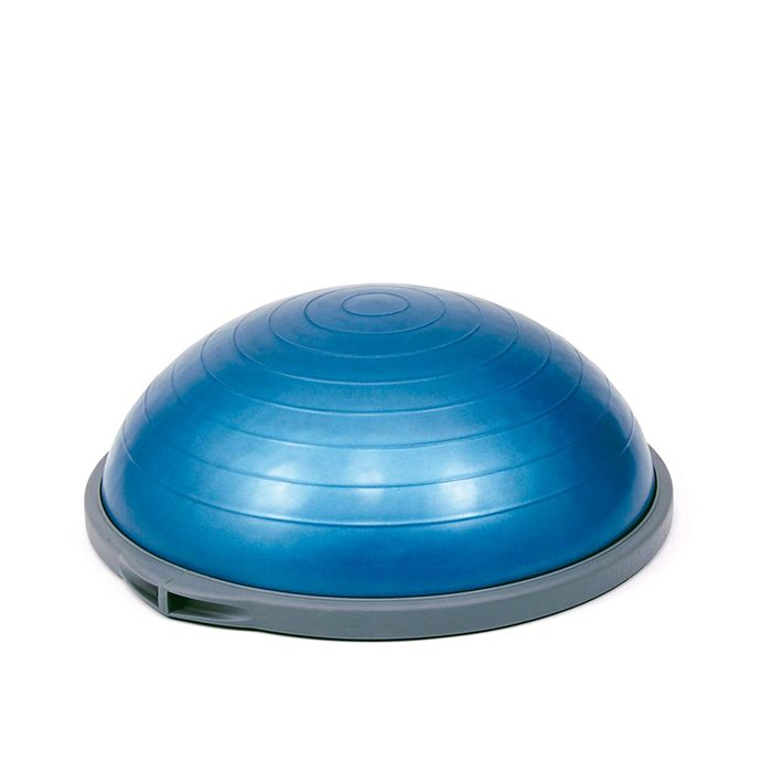 BOSU Balance Trainer for Toning and Flexibility
