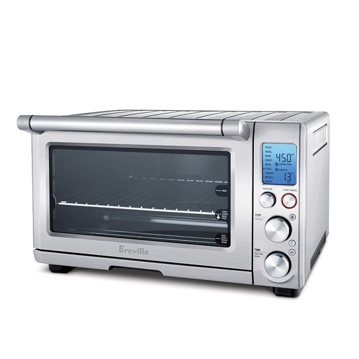 Breville Smart 1800-Watt Convection Toaster Oven