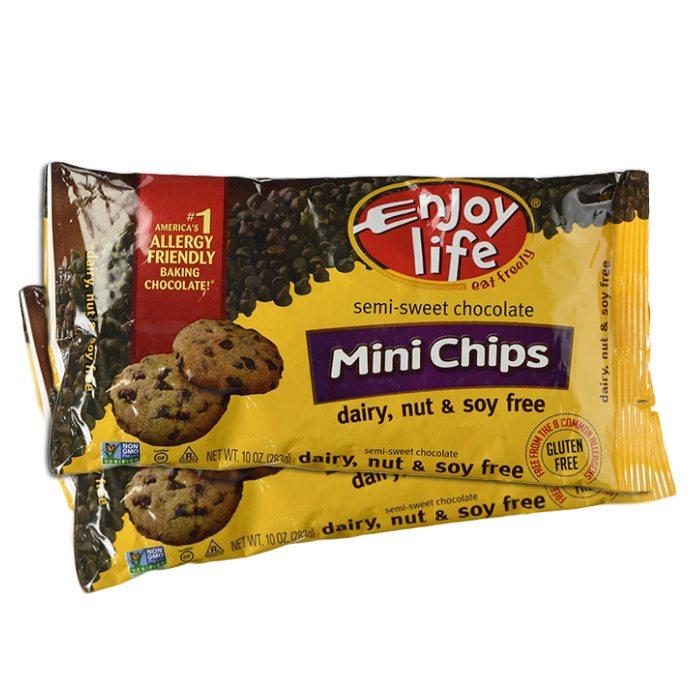 Enjoy Life Mini Chocolate Chips
