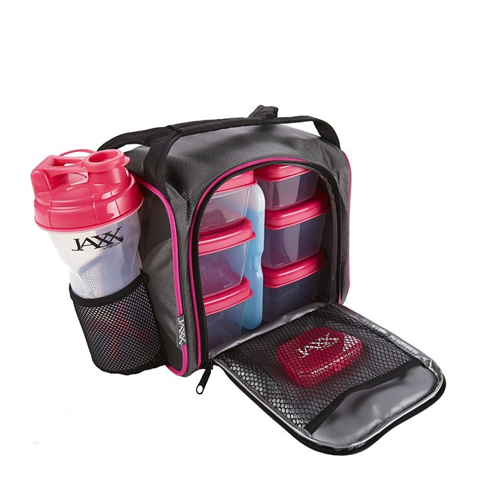 FitPak with Portion Control Container Set