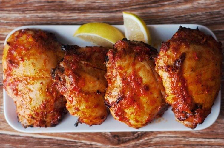 Nandos Peri Peri Chicken
