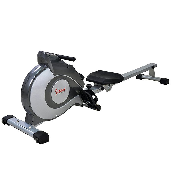 Magnetic Rowing Machine by Sunny Health & Fitness