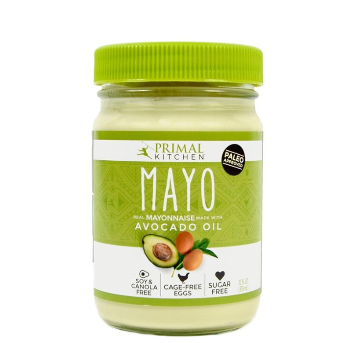 Clean Mayo – Paleo Approved