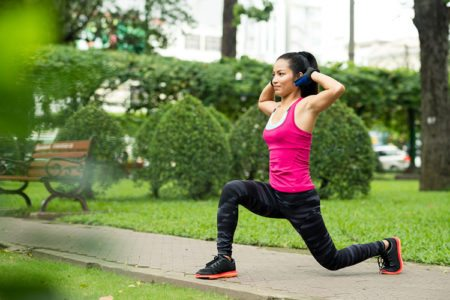 4-Minute Shred to Drop Pounds Fast