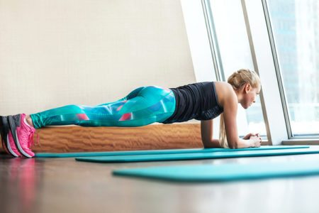 8 moves to lose your saddlebags for good