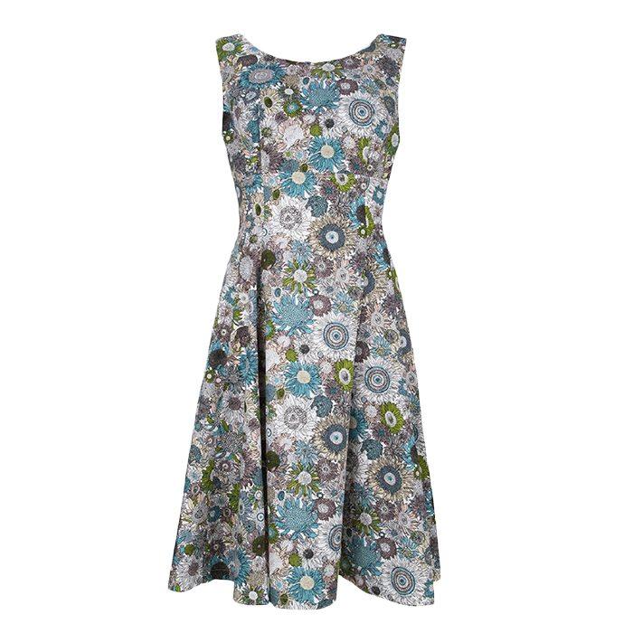 Vintage Audrey Dress