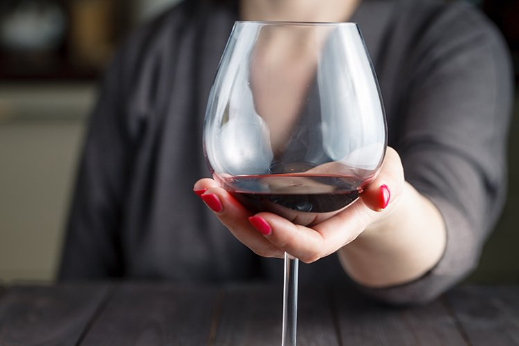 limit alcohol to reduce risk of diabetes