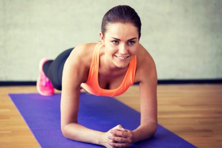 30-Second Workouts That Work