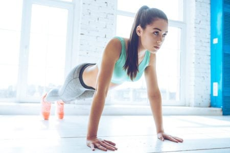 7-Day Fat Burning Cardio Workout