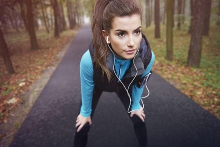 The Best Half-Marathon Playlist Ever