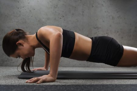 Workout to Get Toned & Firm Without Bulking Up