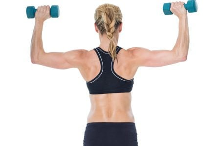 30-Day Arm Toning Challenge