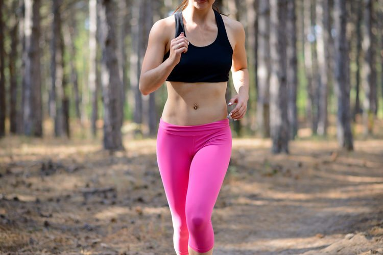 Get Fit With The 17-Day Walk/Run Plan