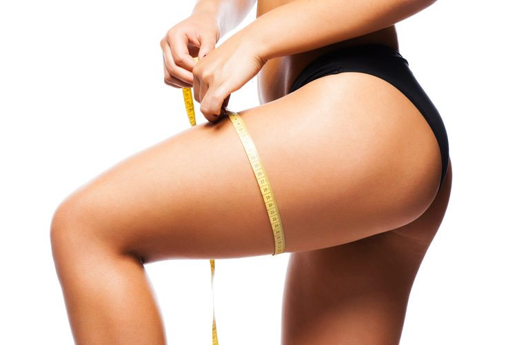How To Slim Down Your Thighs In 6 Moves