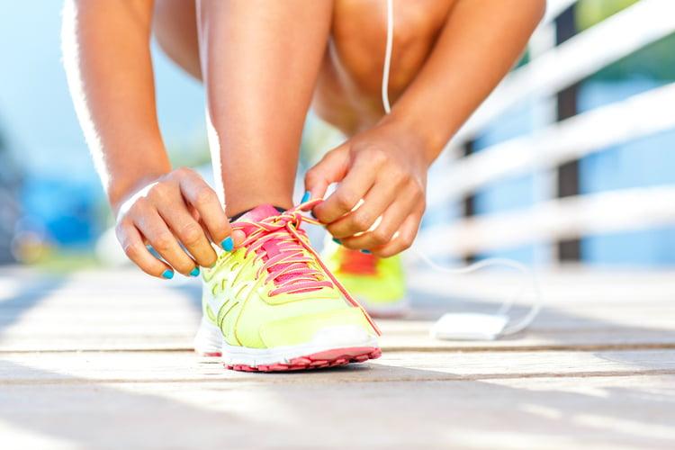 Choosing Running Shoes The Choosing Perfect The KuclFJT13