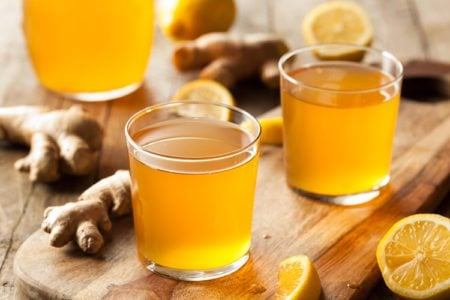 6 Reasons to Give Kombucha a Try