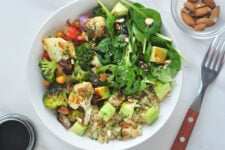 19 Plant-Based Dinners in Under 30 Minutes