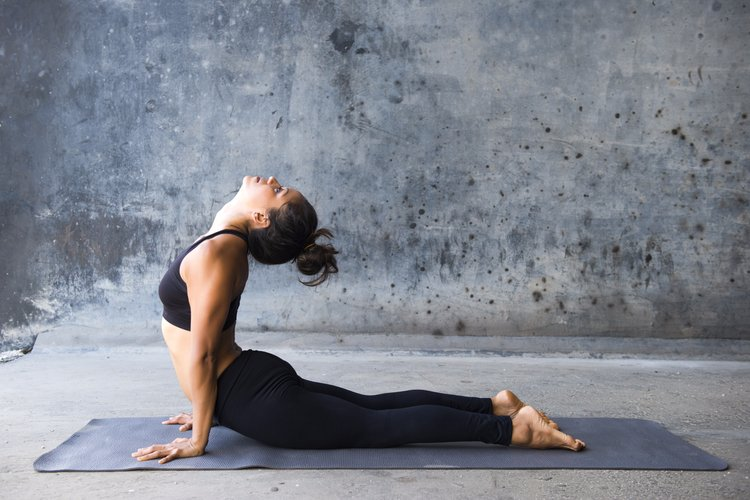 10 Best Yoga Poses To Stay Calm And De Stress Skinny Ms