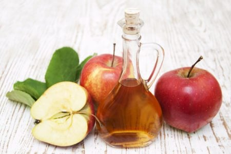 5 Weight Loss Benefits of Drinking Apple Cider Vinegar