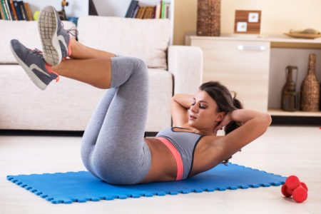 7 Benefits of Working Out First Thing in the Morning