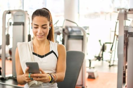 7 Health Apps to Help You Stay on Track