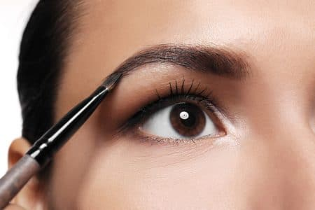 How To Fill In Eyebrows from an Expert