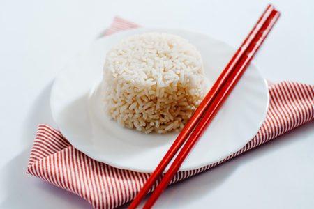 Instant Pot Asian Sticky Rice