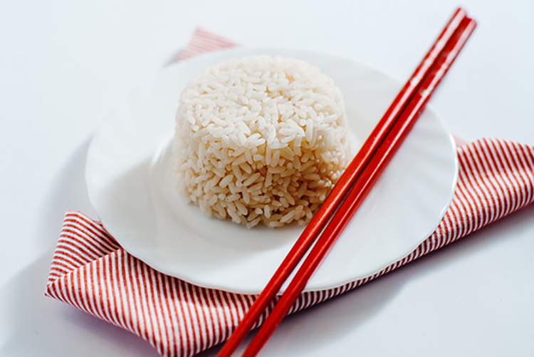 Instant Pot Asian Sticky Rice