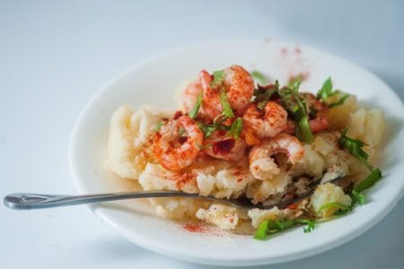 21 Healthy Seafood Recipes