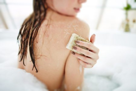 5 DIY Soaps and Scrubs