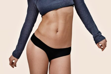 5 Tiny Tweaks to Get a Flat Stomach