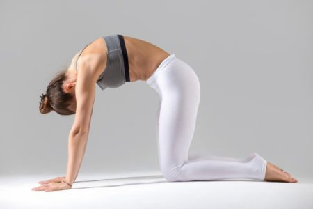 6 Yoga Poses for A Good Night's Sleep
